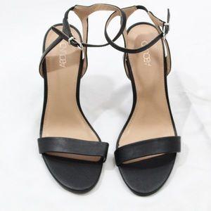 Abound Open Toe High Heels